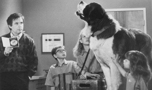 Famous Pets from the Silver Screen